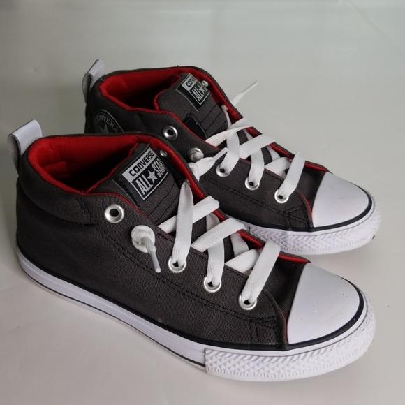 Boys Converse Hightop Size 3 e5a8d0d8c